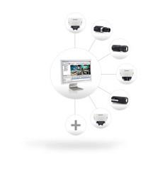監視カメラ画像
