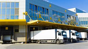トラック_運送の画像